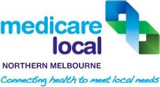 Medicare local Northern Melbourne logo