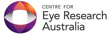 Centre for Eye Research Australia logo
