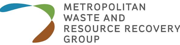 Metropolitan Waste Resource Recovery Group logo